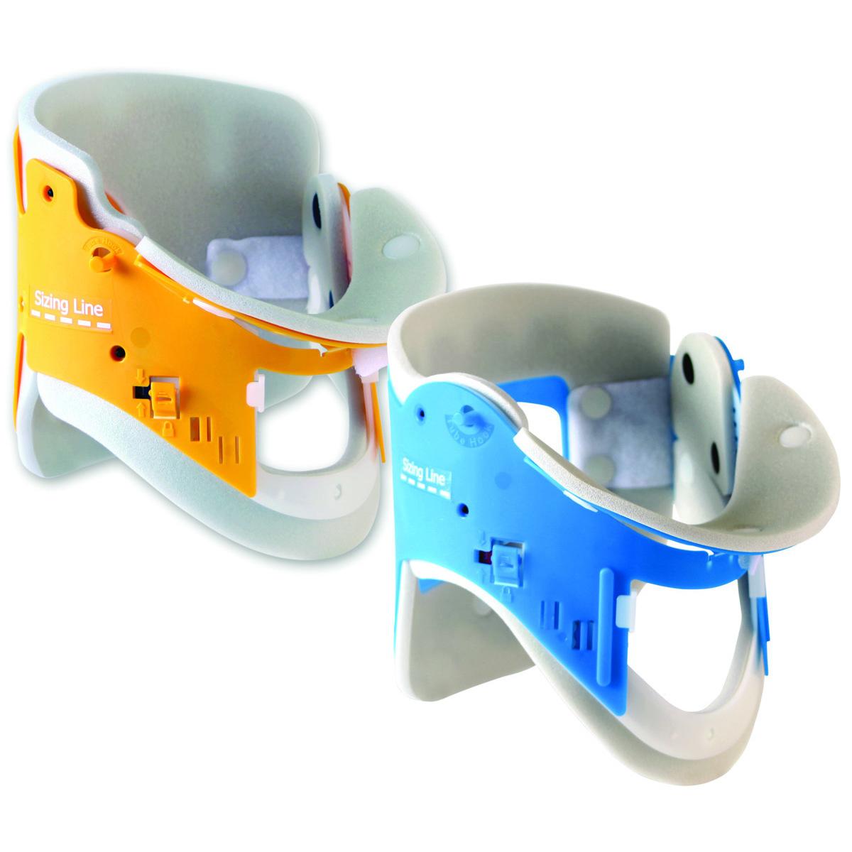 Collarines de extracción ajustables Curaplex