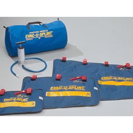 Kit de férula para extremidades Evac-U-Splint®
