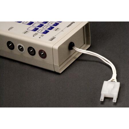 Simulador de Arritmia CS1201 ECG Code Simulator
