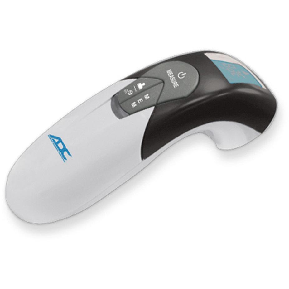 Termómetro de infrarrojos sin contacto de doble escala 10 a 50 ° C Adtemp ™
