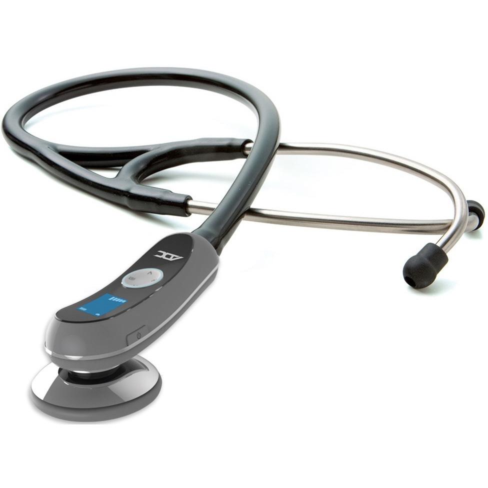 Estetoscopio electronico Adscope 658