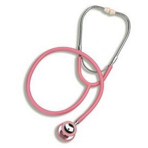 Estetoscopio pediátrico, 30 in L, Mabis ® Caliber®