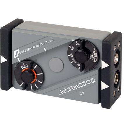 Autovent 2000/3000 Ventiladores de transporte automático