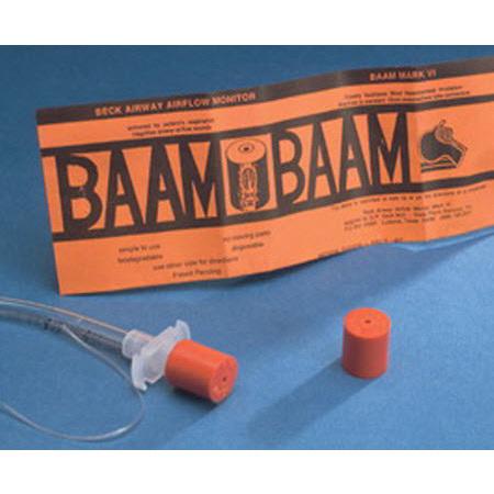 Monitor de flujo de aire B.A.A.M.