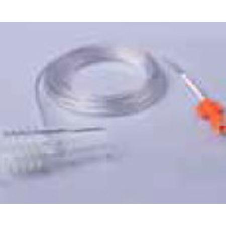 Línea de muestreo de pacientes intubados FilterLine®