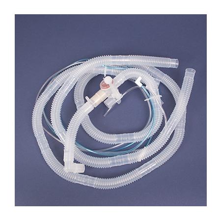 Circuito de ventilación, 72 in, pediátrico