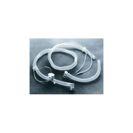 Circuito de ventilación portátil AirLife®, adulto, 5 pies