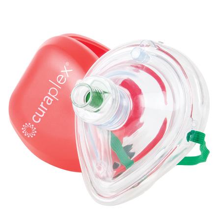 Curaplex CPR Mask