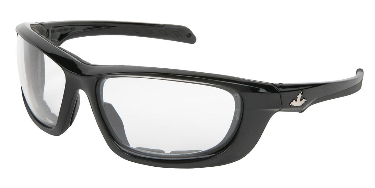 Lente transparente - UD210DC