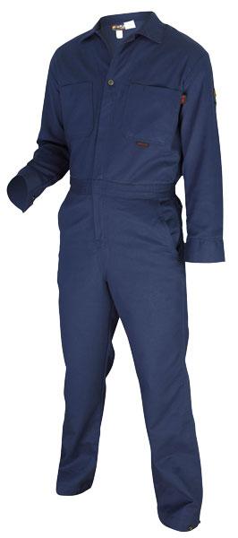 Overol de contratista resistente a las llamas (FR), material Max Comfort ™ - CC1N