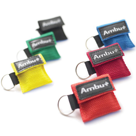Res-Cue Key CPR AMBU