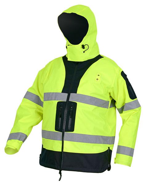 Chaqueta con capucha Poliéster UltraTech ™ - UT38JH