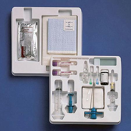 Kit de bandeja de aspiración de médula ósea, Jamshidi