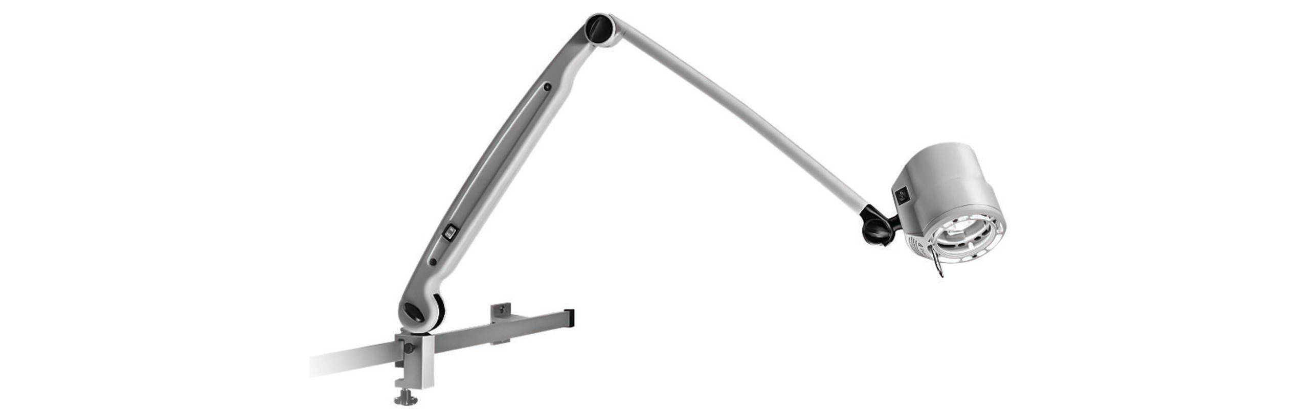 Lampara Gamma 40 LED
