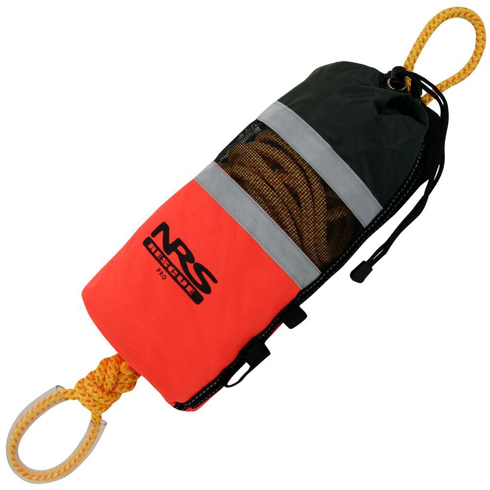 Bolsa de tiro de rescate de cuerda NRS NFPA