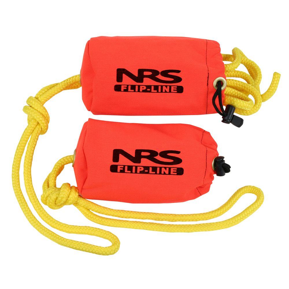 Bolsas de Linea de Volteo (Par) NRS