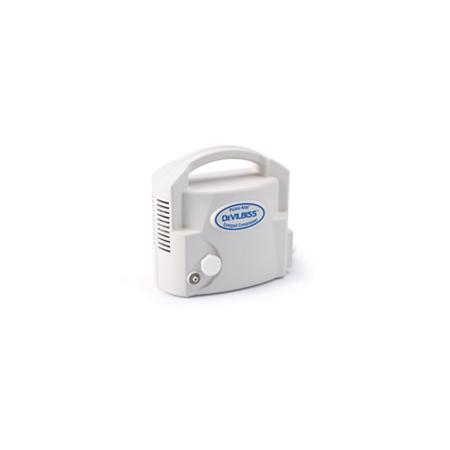 Compresor compacto / nebulizador, Pulmo-Aide