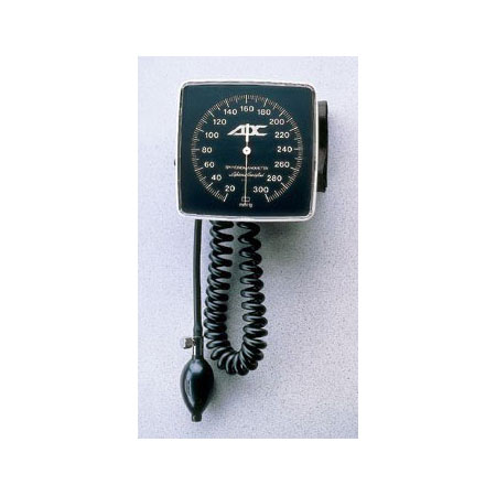 Baumanometro de pared modelo Diagnostix 750 marca ADC