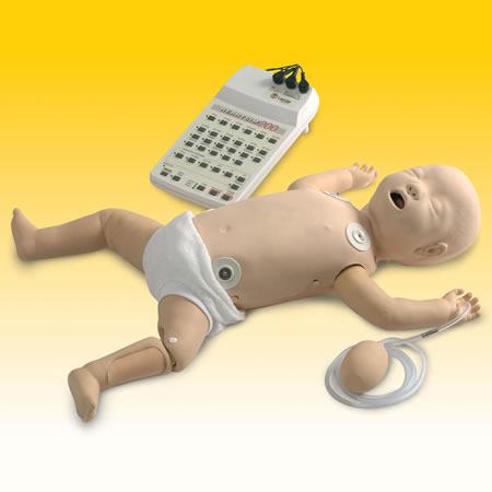 Maniquí Bebé ALS
