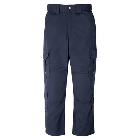 5.11 Pantalones EMS para hombres, Dark Navy