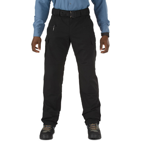 5.11 Pantalones Stryke con Flex-Tac, Negro
