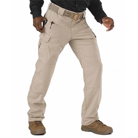 5.11, Pantalones, Stryke con Flex-Tac, Hombre, Caqui