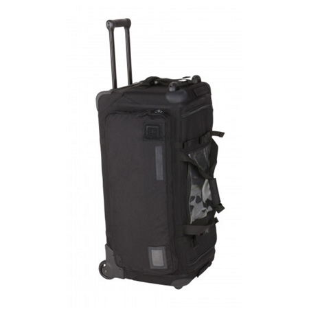 5.11, Bag, SOMS 2.0 Rolling Duffel, Black