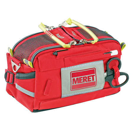 FIRST-IN PRO Sidepacks, TS2 Ready MERET