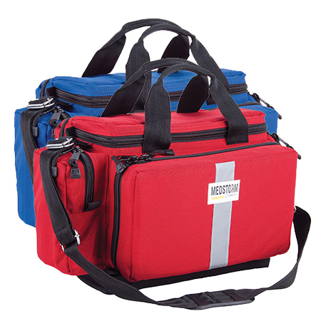 Curaplex 500D Small ALS Bag