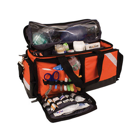Curaplex Oxygen Responder Plus Packs