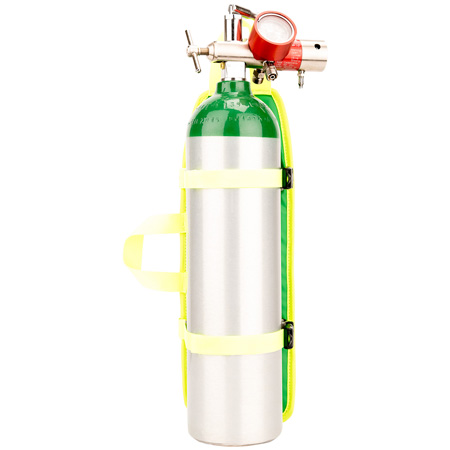 G3 Oxygen Module, Green STATPACKS, INC.
