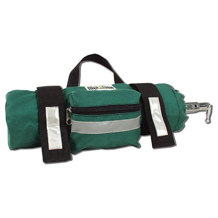 Curaplex O2 Sleeve with Strap & Pocket