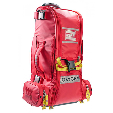RECOVER™ PRO O2 Response Bag
