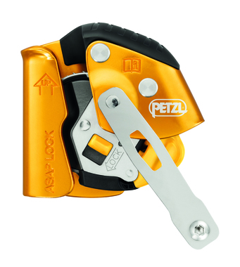 Dispositivo anti caídas Petzl B071BA00