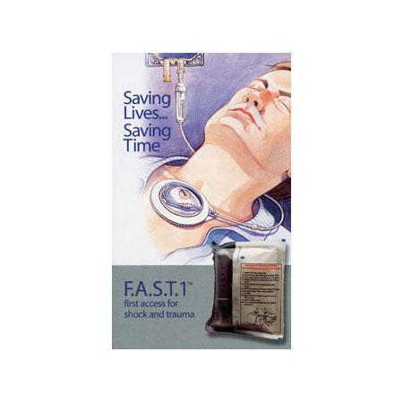 Sistema SimIO para el sistema de infusión intraósea FAST1