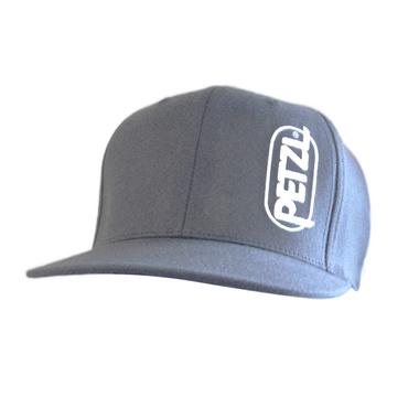 Gorra de logotipo vertical Petzl Z80 BN