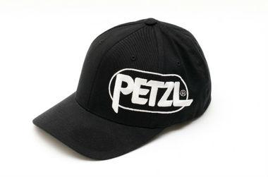 Gorra Logo Petzl Z80