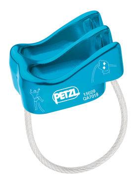 Dispositivo de aseguramiento Verso Petzl D19