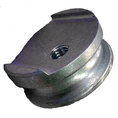 Polea superior para detener Petzl D09150