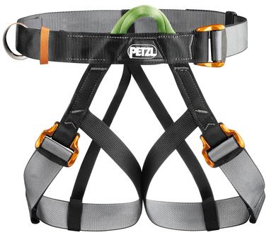 Arnés de asiento Panji (para parques de aventura) Petzl C28AUA