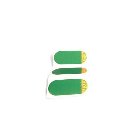 Adhesivos para pacientes para Medidor de RCP 2 3/ pq 10 pq /st