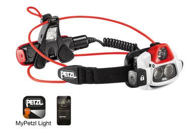 NAO Iluminación reactiva Bluetooth 750 lúmenes Petzl E36AHR 2B
