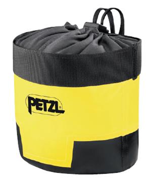 Bolsa de herramientas chica Petzl S47Y S