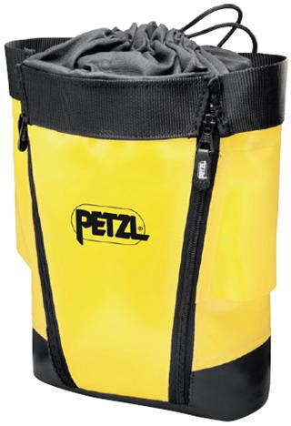 Bolsa de herramientas grande Petzl S47Y L