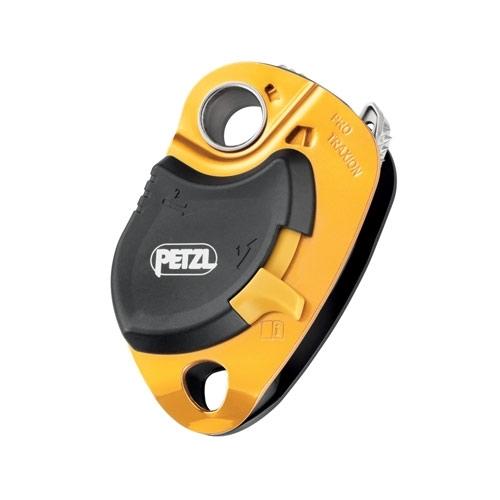 Polea de captura de progreso  PRO TRAXION Petzl P51A