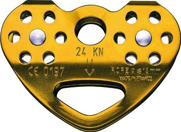 Polea cable Tandem Petzl P21 CAB