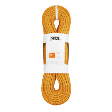 Cuerda Arial Dry 9.5mm Petzl R34A