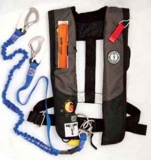 Kit De Seguridad Personal Offshore Pfd