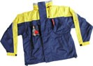 chaqueta flotador inflable float-TECH PFD
