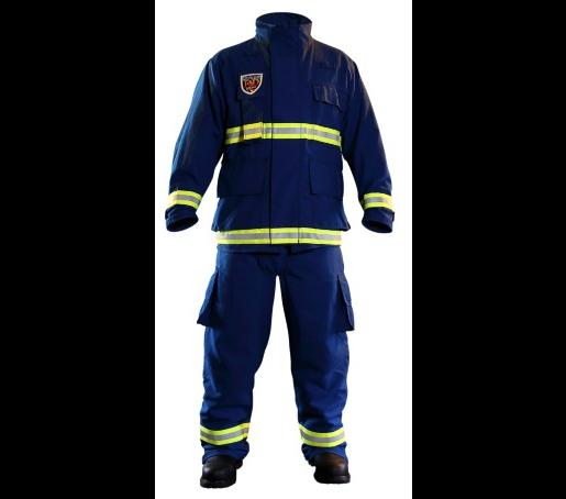 TRAJE ESTRUCTURAL EMS Fire-Dex Para-Dex
